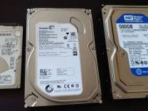 Купить <b>жесткий диск</b> на 500 гб, 1 тб, 2 тб Western Digital, Seagate ...
