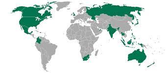 Krispy Kreme Fundraiser Profit Chart 2019 Krispy Kreme Operations By Country Wikipedia