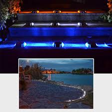 in ground lighting. Aliexpress.com : Buy Solar Road Stud Lighting Aluminum 6 LED Outdoor  Driveway Dock Path Ground Light Lamp Warm White And Etc. From Reliable In Ground Lighting R
