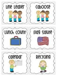 Pre K Job Chart Pictures 49 Punctilious Clip Art For Preschool Job Chart