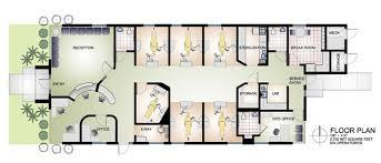 small dental office design. dental office floor plan zova design pinterest designs small r