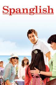 spanglish film the social encyclopedia spanglish film movie poster