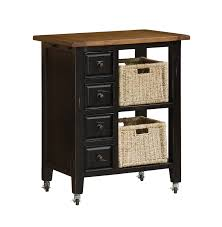 Kitchen Storage Carts Cabinets Kitchen Cart With Cabinets