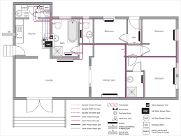 How To Create A Residential Plumbing Plan Plumbing And