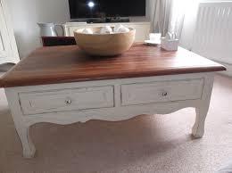 laura ashley bramley coffee table