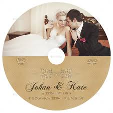 dvd label templates wedding dvd cover and dvd label template vol 6 by owpictures