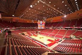 Iowa State Basketball Arena Seating Chart Hilton Coliseum Wikipedia