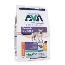 Ava Fish French Bulldog Dog Food 3kg Pets At Home