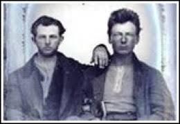 Resultado de imagen para estafador PHILIP ARNOLD y su primo