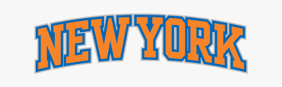 New york knicks logo, new york knicks symbol, meaning. New York Knicks Logo Font New York Knicks Jersey Logo Hd Png Download Kindpng