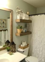 bathroom floating shelves bathroom floating shelves over toilet
