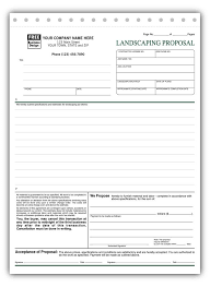 landscaping templates free free landscaping proposal templates 5568 landscaping
