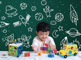 TOP các món đồ chơi giúp bé phát triển trí tuệ thông minh giá tốt Hà Nội