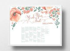 18 Best Diy Wedding Seating Chart Poster Templates Images Poster