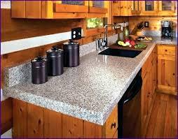 refinish laminate countertops painting to look like granite diy refinishing countertop