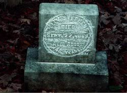"Mary A. L. ""Polly"" Hall Stephens (1846-1868) - Find A Grave Memorial"
