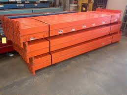 Triple A pallet racking for sale great prices