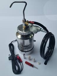 stinger 2 pro smoke machine