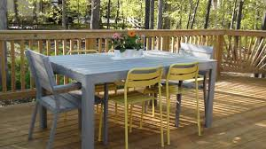ikea outdoor dining set review