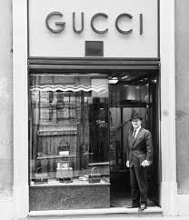 Founded by guccio gucci in 1921, the brand has always intertwined its italian heritage with modern style—to stunning effect. The Grandma S Logbook Guccio Gucci The Elegance Of Tuscan Designers
