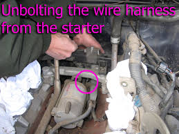 2000 tundra starter wiring diagram wiring diagram libraries how to replace a toyota tundra starter some guy in nevada2000 tundra starter wiring diagram