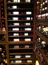 home design  horizontal hanging wine rack throughout the best