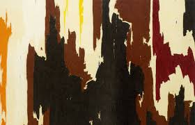 abstract expressionism the view from the top by richard dorment abstract expressionism the view from the top