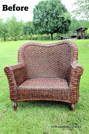 painted rattan furniture new how to paint wicker furniture brown in house remodel ideas painted rattan tables