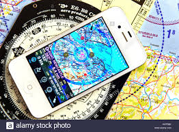 Navigation Charts For Iphone Iphone And Pilots Pro Nav Navigation Software And Charts