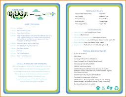 sample concert program concert program template oyle kalakaari co