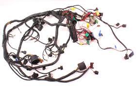 engine bay ecu wiring harness 97 99 vw jetta golf mk3 1 9 tdi ahu Vw Rabbit Wiring Harness Replacement engine bay ecu wiring harness 97 99 vw jetta golf mk3 1 9 tdi ahu diesel swap VW Wiring Harness Diagram
