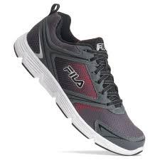 fila running shoes. fila® vector men\u0027s running shoes fila l