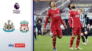 Firmino & Salah verzweifeln | Newcastle United - FC Liverpool 0:0 |  Highlights - Premier League - YouTube