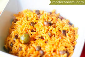 puerto rican rice and beans with chicken. Fine With Arroz Con Gandules Recipe And Puerto Rican Rice Beans With Chicken I