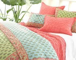 coral quilt - 100 images - pine cone hill marina coral quilt pine ... & ... coral quilt pine cone hill marina coral quilt pine cone hill bedding  collection ... Adamdwight.com