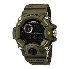 top 15 best military watches 2017 boot bomb g shock rangeman master of g series stylish watch green