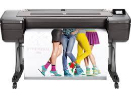 Wide Format Printer Comparison Chart Large Format Printers
