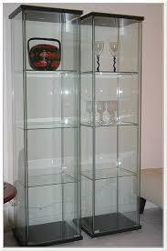 glass door display cabinet gallery doors design modern
