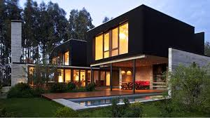 Charming Modern House Styles Revisited Architecture Awesome Aida