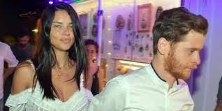 Metin Hara, Adriana Lima için savcılığa başvurdu!