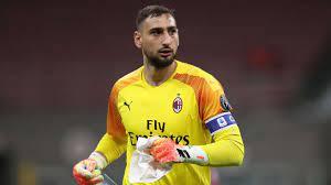 Gianluigi donnarumma, 2018'de sona erecek sözleşmesini 2021'e kadar. Gianluigi Donnarumma Demands Huge Wage Increase At Ac Milan