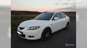 <b>Решетка</b> радиатора Mazda 3 BK <b>Axela</b> седан полоска купить в ...