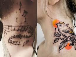 Z Těchto Nápaditých Tetování Vám Půjde Hlava Kolem Které Byste