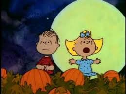 It's The Great Pumpkin Charlie Brown Quotes Best It's The Great Pumpkin Charlie Brown Clip YouTube