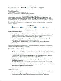 sonographer resume example medical assistant template 8 free samples  examples administrative format