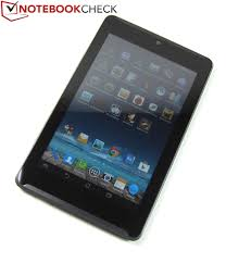 Review Asus Fonepad 7 ME372CG Tablet ...