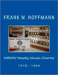 Wbgw Weekly Music Charts 1976 1984 Frank W Hoffmann