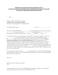 Best Solutions Of Cover Letter For B1 B2 Visa For Your Cover