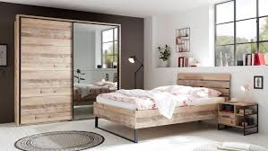 Jugendzimmer Schlafzimmer Roof 3 Tlg Old Style Bett 140 X 200