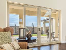consider when ing patio doors